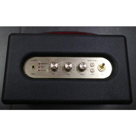 Marshall Kilburn Bluetooth speaker in doos   Nette staat