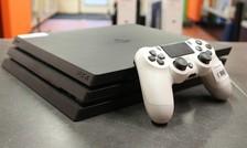 sony PlayStation 4 Pro 1TB met witte controller | Nette staat met Garantie