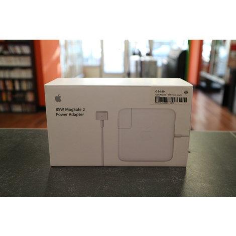 Apple Magsafe 2 85W Power Adapter   Nieuw