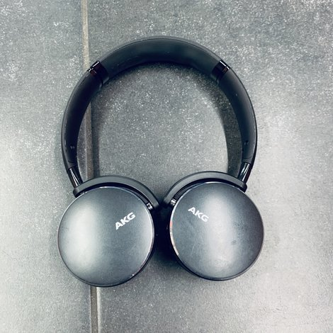 AKG Y500 Bluetooth Koptelefoon | Nette staat