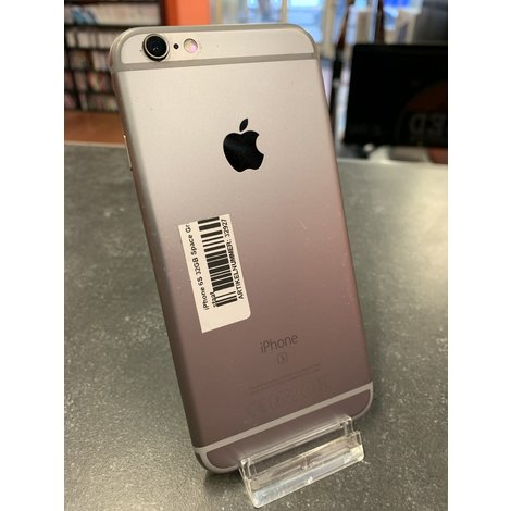 iPhone 6S 32GB Space Gray | Nette staat
