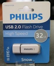 Philips 32GB USB Stick | Nieuw
