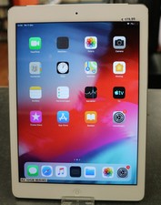 iPad Air 32GB Wifi/4G Wit | Nette staat