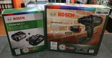 Bosch Bosch AdvancedImpact 18 met starter set 18V 2.5Ah