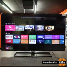 Philips Philips 40PFK5500/12 40 Inch Full HD Smart TV