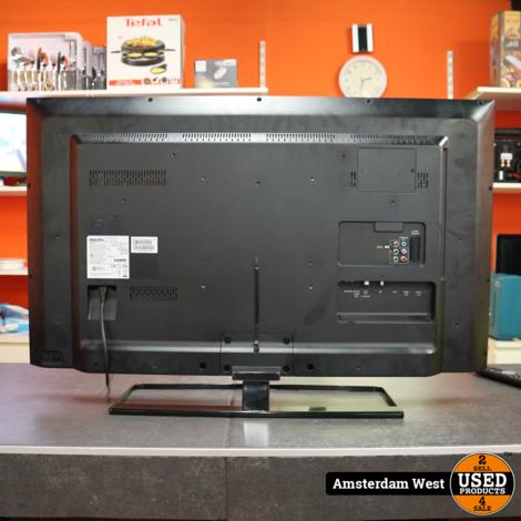 Philips 40PFK5500/12 40 Inch Full HD Smart TV