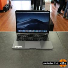 apple Macbook Air 13 inch 2019 i5 128SSD | Nieuwstaat