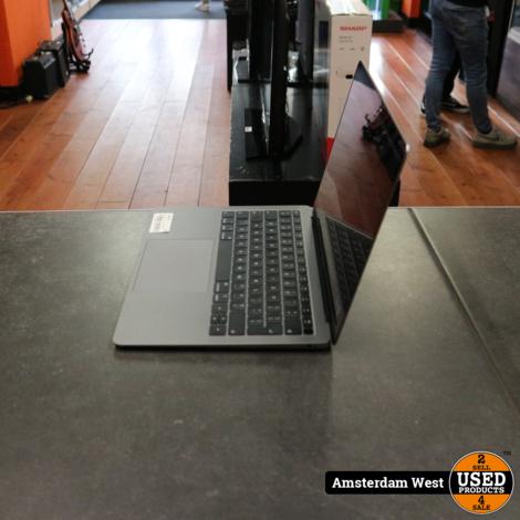 Macbook Air 13 inch 2019 i5 128SSD | Nieuwstaat