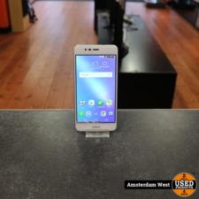 Asus Asus Zenfone 3 Max 32GB Wit