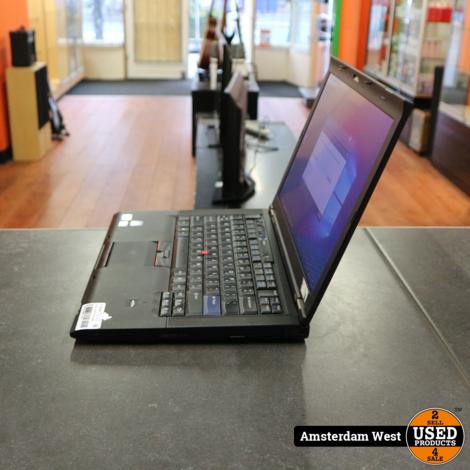 Lenovo ThinkPad T410S Laptop