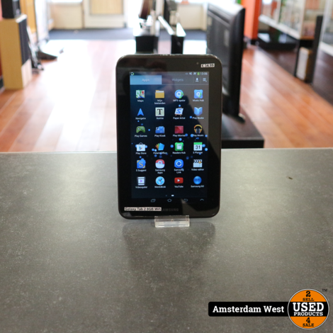 Samsung Galaxy Tab 2 8GB Wifi
