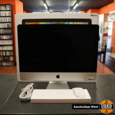 apple iMac 2017 21.5 Inch Retina 4K In doos