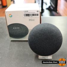 google Google Home Mini Smart Speaker