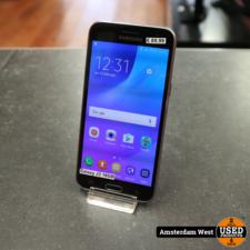 samsung Samsung galaxy J3 2016 8GB Zwart