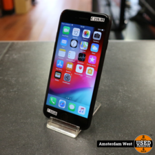 iPhone iPhone 7 32GB Black | Nette staat