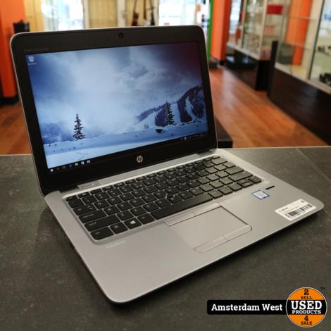 HP Elitebook 820 G3 Laptop | Nieuwstaat