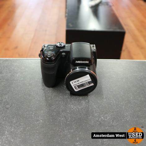 Meidon MD 86888 Camera 21X Optical zoom