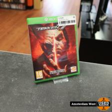 Xbox One Xbox One Game: Tekken 7