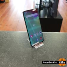 samsung Samsung Galaxy S10 128GB Green | Redelijke staat