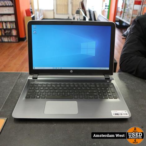 HP Pavilion 15-AB140nd Laptop