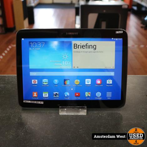 Samsung Galaxy Tab 3 Wifi 10.1 16GB