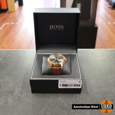 Hugo Boss HB 241 Horloge In doos