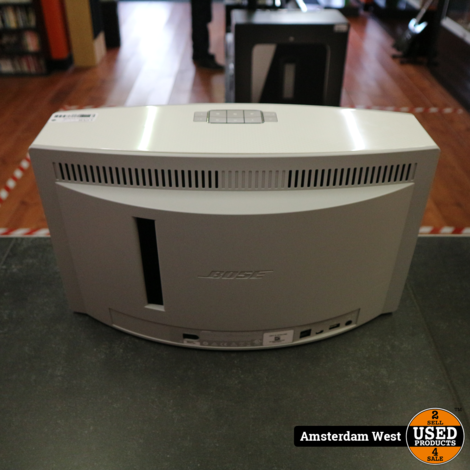 Bose Soundtouch 30 III Speaker