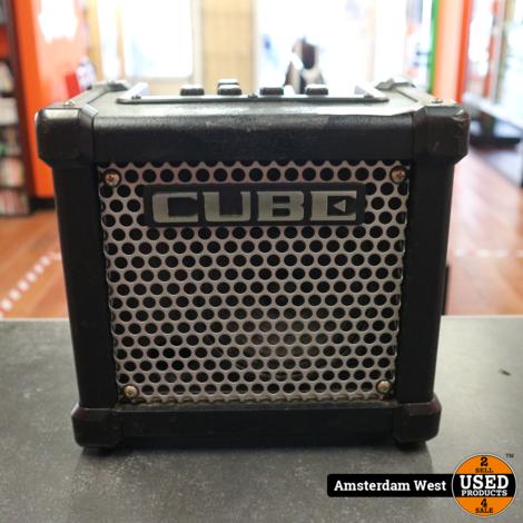 Roland Cube M-Cube GX Versterker