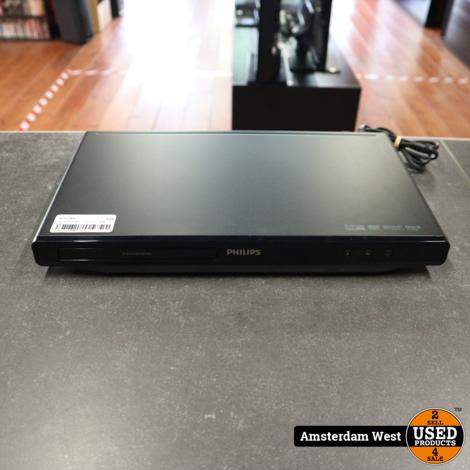 Philips DVP3800/12 DVD speler   Nette staat