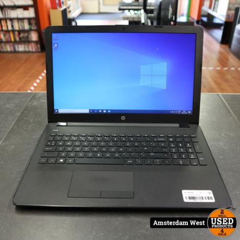 HP 15-bw505na Laptop