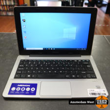 Medion Medion Akoya S2217 Mini laptop