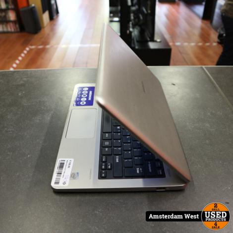 Medion Akoya S2217 Mini laptop