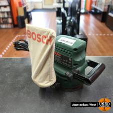 Bosch Bosch PEX 125 AE Excentrische schuurmachine