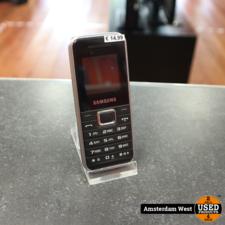 samsung Samsung GT-E1180