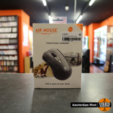 Gyration Air Mouse Mobile | Nieuw