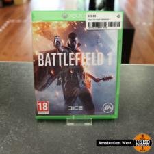 Xbox One Xbox One Game: Battlefield 1