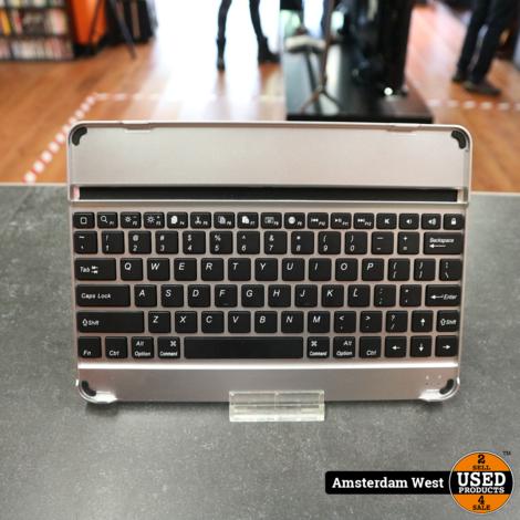 Bluetooth keyboard for iPad 5 & 6