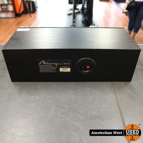 Mirage MCC-R Center Speaker