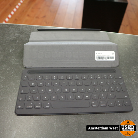 Apple Smart Keyboard iPad Air 3