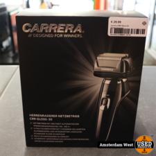 Carrera CRR Gloss-30 Scheerapparaat | Nieuw in Doos