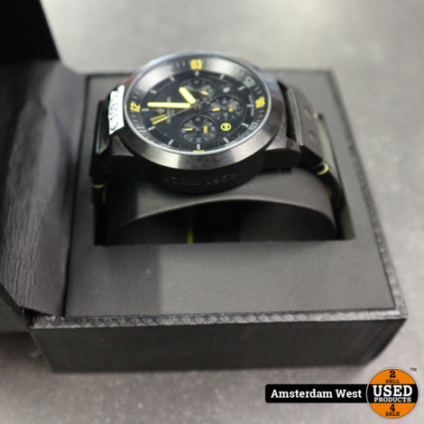 Alpha Sierra Defcon LGM 32YL Horloge