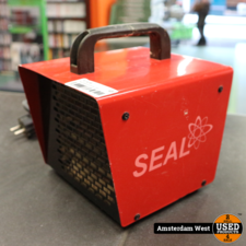 Seal Elektrische Kachel LR20