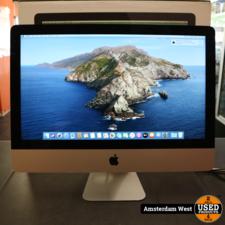 apple iMac 21.5 inch Late 2013 i7/16GB/1TB Fusion Drive