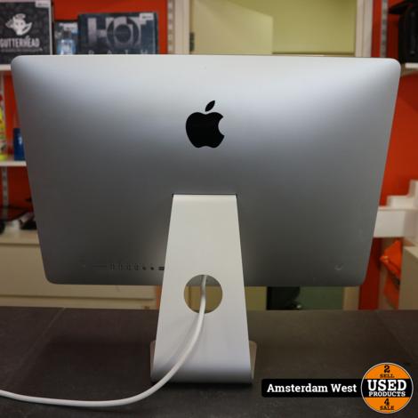 iMac 21.5 inch Late 2013 i7/16GB/1TB Fusion Drive