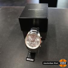 Emporio Armani AR5963 Herenhorloge | in Nette Staat