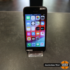 iPhone iPhone 5S 16GB Space Gray