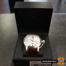 Alpha Sierra Avenger 1LDBR Horloge
