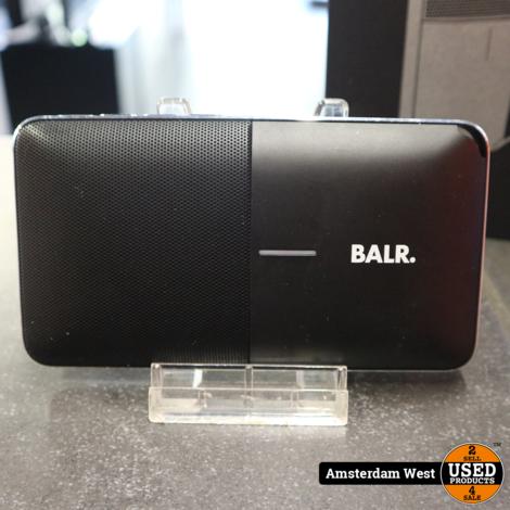 BALR. Fusion Speaker Bluetooth