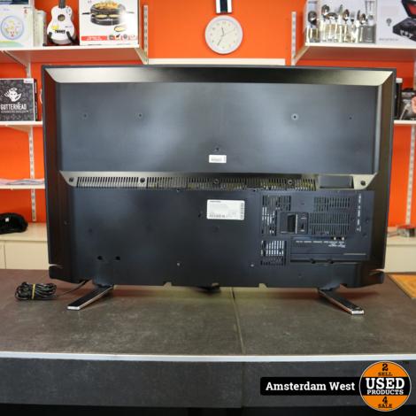 Grundig 43GFB6623 LED Smart TV 43 Inch
