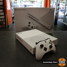 Xbox One Xbox One S 1TB incl Controller | Redelijke staat